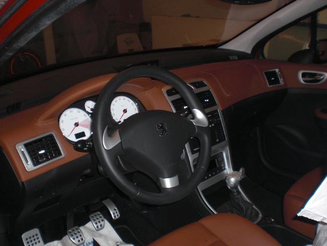 Peugeot 307 2.0 GT 180 CV '07