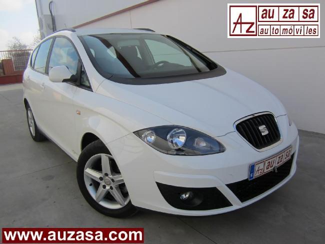 Seat ALTEA XL 1.6TDI 105 Ecomotive -Copa- STYLE '13