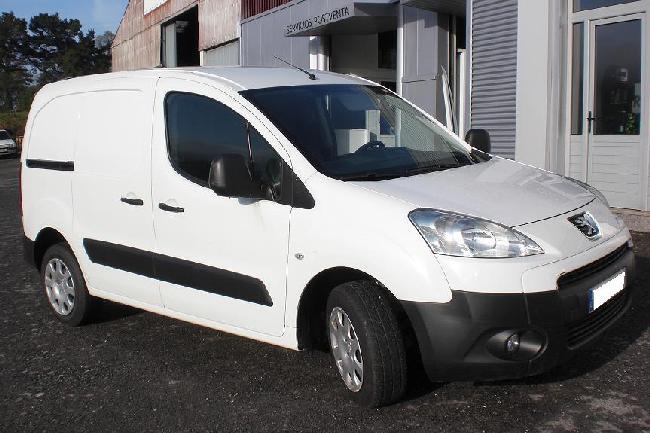 Peugeot PARTNER PACK L1 1.6 90 '10