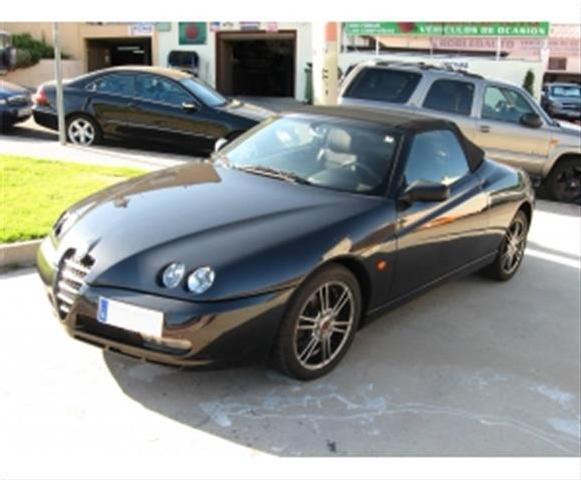 Alfa Romeo Spider Spider 2.0 Jts '04