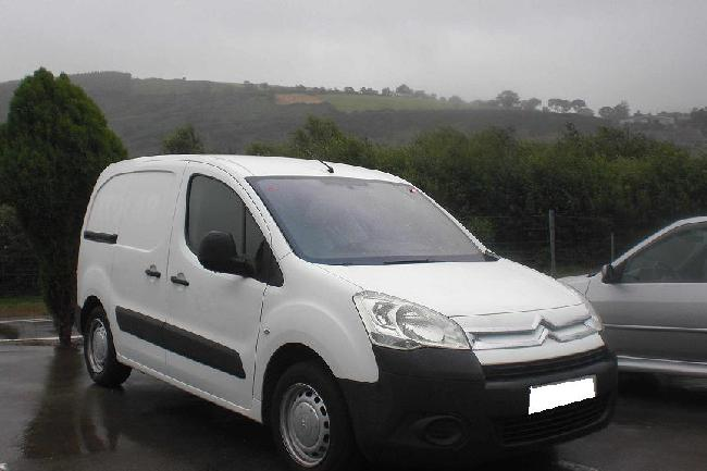 Citroen BERLINGO 1.6 HDI 90X600 '09