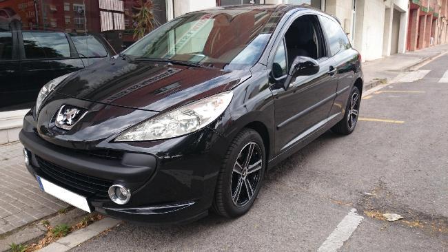 Peugeot 207 1.4 i SPORT '08