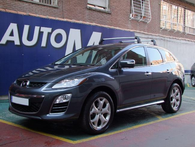 Mazda CX-7 2.2CRTD Luxury+SR 173CV '11