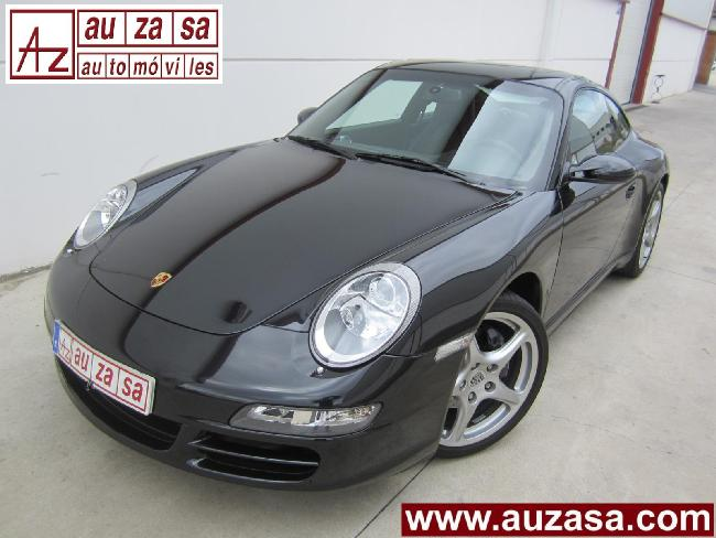 Porsche 911 CARRERA coupe ( 997) AUT '08
