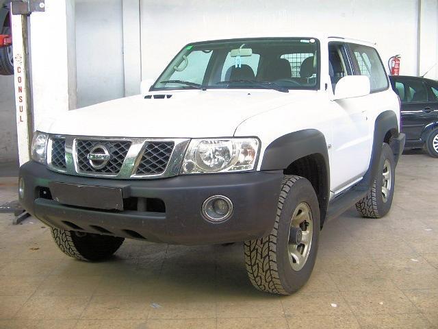 Nissan PATROL 3.0 DI GR XE PLUS '10