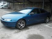 Peugeot 406 COUPE 2.0 HDI 136