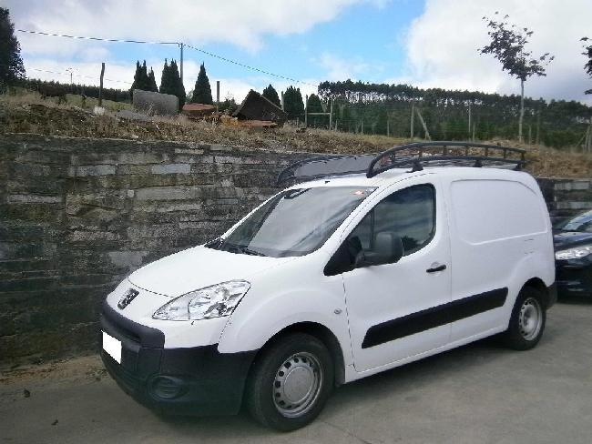 Peugeot PARTNER 1.6 HDI CONFORT 90 '10