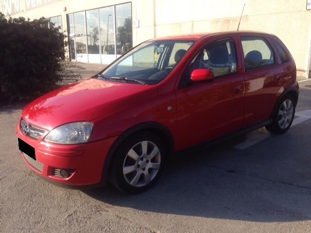 Opel CORSA 1.3 CDTI ECO ENJOY '06