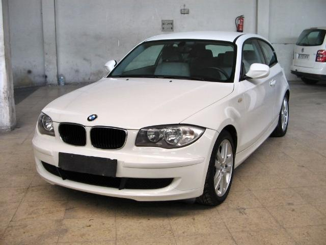 BMW 116D '09
