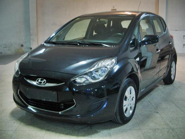 Hyundai IX20 1.4 CRDI '11