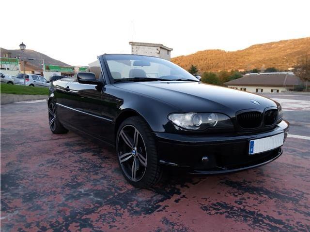 BMW 318 Ci Cabrio '05