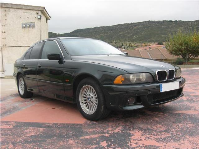 BMW 530 D Aut. '00