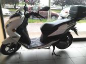Abarth Benelli Keeway 125 cc Cityblade