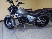 Abarth Benelli Keeway 125 cc Superligth