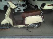 Abarth Benelli Keeway Zahara 125 cc