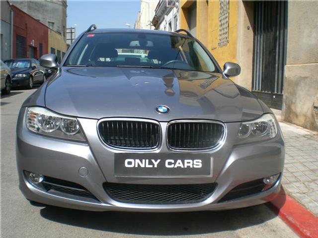 BMW 318 I Touring Start/stop 146cv '09