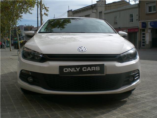 Volkswagen Scirocco 1.4 Tsi Limited Edition '12