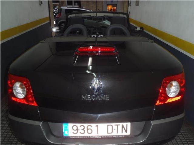 Renault Megane M?gane C.c. 1.6 Confort Dynamique '05