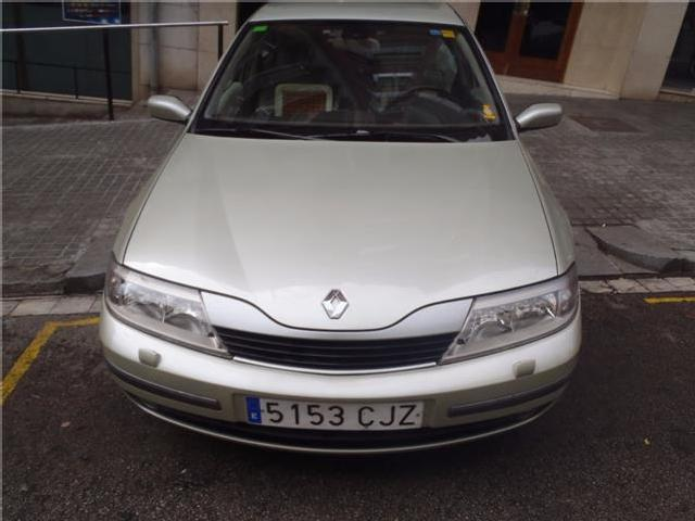 Renault Laguna 2.0 16v Privilege '03