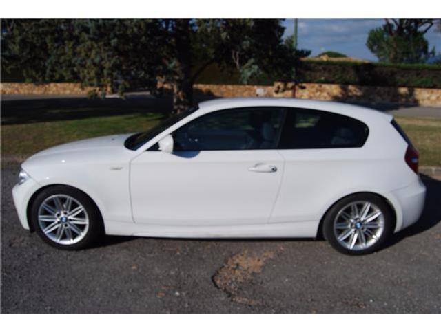 BMW 116 D '10