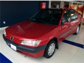 Peugeot 306 1.9d Tariffa