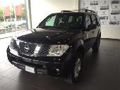 Nissan Pathfinder 2.5 Dci (174cv) 5 Plazas Xe