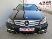 Mercedes C 220 CDI BlueEfficiency ECO-Edition 4p