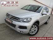 Volkswagen TOUAREG Premium 3.0TDI V6 BlueMOTION Tiptronic TECH 245