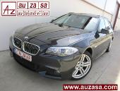 BMW 535xd Touring X-Drive AUT 313 cv- Pack M - Full Equipe -2014
