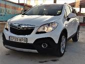 Opel Mokka 1.7 cdti *Libro revisiones*