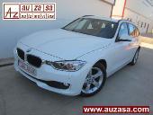 BMW 318d TOURING 143 - 2013