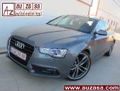 Audi A5 Sportback 2.0TDI 177cv MULTITRONIC -S-Line -