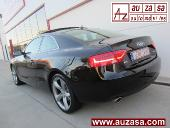 Audi A5 COUPE 3.0TDI V6 MULTITRONIC -S-Line - Full + Techo