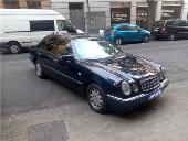 Mercedes E 300 D Aut 136cv