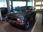 Toyota 4-runner 2.5 Td Vx