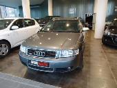 Audi Allroad 2.5tdi Quattro Low Range