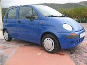 Daewoo Matiz 800 Cc