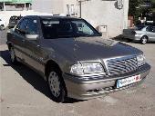 Mercedes C 180 Elegance 1998