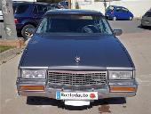 Cadillac Deville Sedan 1989