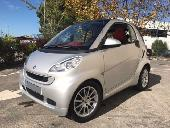 Smart FORTWO TECHO PANORAMICO