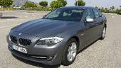 BMW 520 D *Solo 67.000 km*Nacional*Libro*GPS*