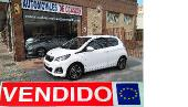 Peugeot 108 VENDIDO