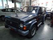 Nissan Patrol Gr 2.8 Td Corto Slx