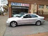 Mercedes Benz E500 4 matic
