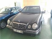 Mercedes E 300 D Elegance/automatico.