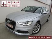Audi A6 2.0TDI ULTRA 190cv S-TRONIC - S-Line PLUS