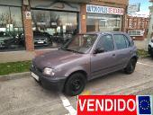 Nissan Micra VENDIDO