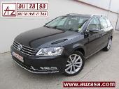 Volkswagen PASSAT VARIANT 2.0TDI 140 BlueMotion - HIGHLINE - Full Equipe