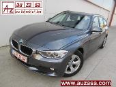 BMW 320d TOURING 184cv - STEPTRONIC - (AUT)