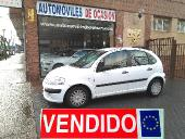 Citroen C3 VENDIDO